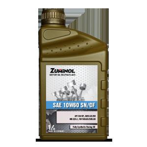 zuminol-oil