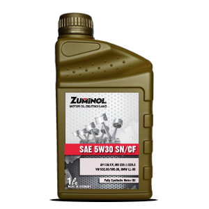 zuminol-oil